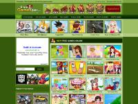 Free games - Play free games online here at freegames24h.com