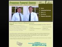 Funeral Arrangements, Pre-Planning - Freehold, NJ - Freeman Funeral Home
