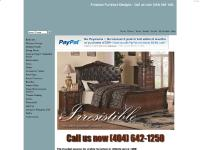 Freeman Furniture Designs - Call us now (404) 642-1250