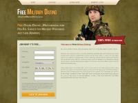 freemilitarydating.co.uk