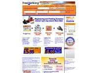 low cost, Domain Names Pricing, Free Website, Free POP3 Mailboxes