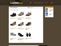 freerunningshoes.net parkour shoes, free running shoes, free running videos