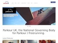 freerunninguk.co.uk