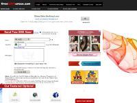 freeSMScraze.com | Send free SMS worldwide - Send free SMS in Pakistan