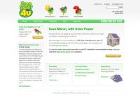 Free Solar Panels For Your Home | FreeSolar4u