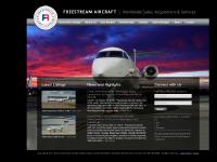Freestream Aircraft