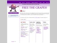 Home Page | www.freethegrapes.org