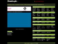 freetv.pk free tv, live tv, watch tv
