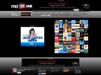 FreeTVHub.com - Watch free TV channels broadcast online.
