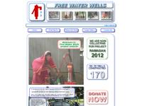 freewaterwells - Donate Water Wells Bangladesh- Free Water Wells