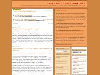 Free Yahoo Tools Download