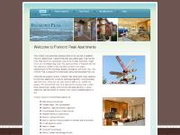 Welcome to Fremont Peak Apartments | Fremont Peak Flats