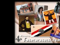 frenchcreoles - Welcome to Frenchcreoles.com