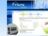 friaryclinic.co.uk