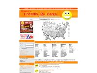 Friendly RV Parks and Campgrounds