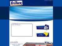 frilux.ind.br FRILUX, REFRIGERAÇÃO
