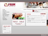 FRIM® Informática | Solução Integrada para Gestão