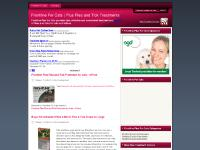 Frontline For Cats | Plus Flea and Tick Treatments