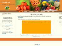 Accueil - Fruiterie 440