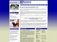 Welcome to Farmers Savings Bank & Trust