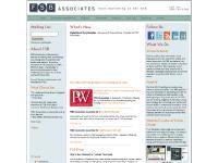 FSB Associates - Online Book Publicity, Social Media Publicity, Web Book Marketing & Promotion, Web Site Design and Development
