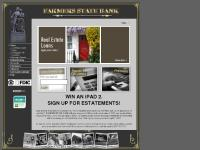 Farmers State Bank - Home