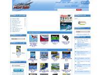 FlightSim Pilot Shop - Flight Simulation Hardware, Software and Accessories