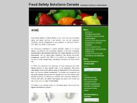 HACCP SQF BRC ISO Consultant