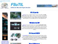 fsutil - FSuTIL - Add-ons for Microsoft Flight Simulator