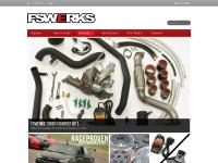 fswerks - FSWERKS (Formerly FocusSport) - Performance parts manufacturer for Ford Focus