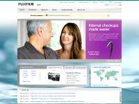 Home | Fujifilm Global