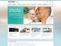 Home | Fujifilm Malaysia