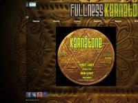Fullness :: Fullness & Karnatone Roots Dub Reggae