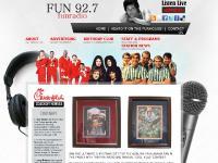 fun927.com Fun, 92.7, Fun 92.7