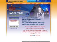 Laser Web - Laser Tag, Jurassic Par - Mini Golf, Hang Ten - Mini Bowling, Hours + Pricing