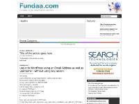 Fundaa.com