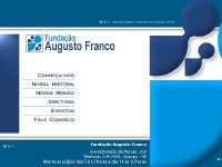 fundacaoaugustofranco - Fundação Augusto Franco