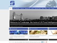The Home of UK Fund Intelligence
