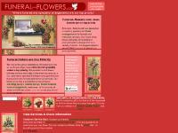 Funeral--Flowers