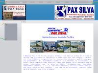 funerariapaxsilva.com Inicial, A Empresa, Serviços