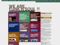 We Are Funk'N'Soul !!, Hear Us 'Knockin'? .., Funk'N'Soul On Youtube!, Our Services UK/Abroad