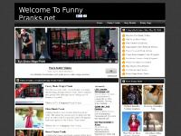 Funny Pranks -- Funny Prank Videos