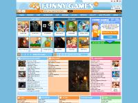 Play Funny Games at FunnyGames.co.uk