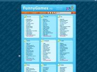 funnygames.no online