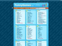 All games, My games, FunnyGames as homepage, FunnyGames as favourite