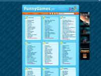 FunnyGames.pk - Play free online games!