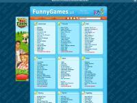 www.Funnygames.nl - Gratis online spelletjes voor jong en oud! Funny Games For Free Voor Jong En Oud