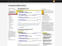 furnime.com Contemporary & Modern Furniture, Accessories, Architecture