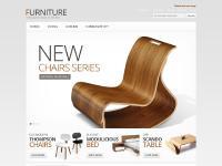 furniture-king.co.uk Magento, Varien, E-commerce