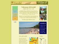 Furulid - Stugor och camping i Varamon Motala